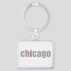 My Chicago Keychains