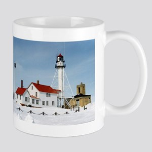 Whitefish Point Lighthouse History Mugs