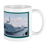 Southdown Challenger Mugs