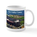 Valley Camp Mugs