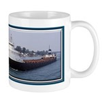 William Clay Ford Info Mugs
