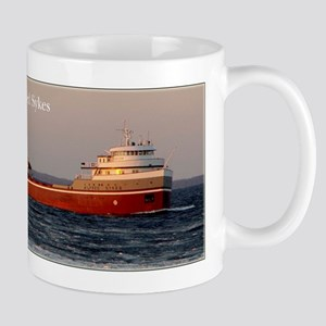 Wilfred Sykes Full Picture Mugs