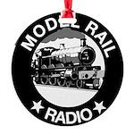 modelrailradio_logo Ornament