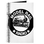 modelrailradio_logo Journal