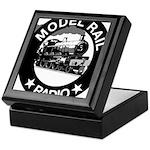modelrailradio_logo Keepsake Box