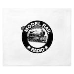 modelrailradio_logo King Duvet