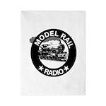modelrailradio_logo Twin Duvet