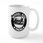 modelrailradio_logo Mugs
