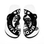 modelrailradio_logo Flip Flops