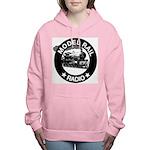 modelrailradio_logo Women's Hooded Sweatshirt