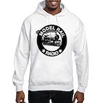 modelrailradio_logo Hoodie