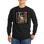 QMS07_blk_sht Long Sleeve T-Shirt