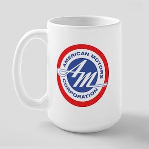 AMC Classic Large Mug