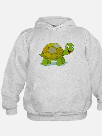Turtle Hoodie