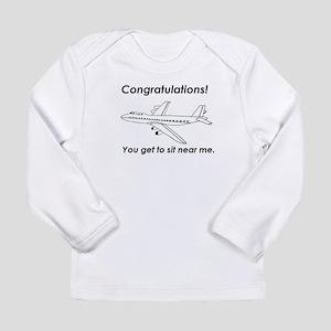 airplane1 Long Sleeve T-Shirt