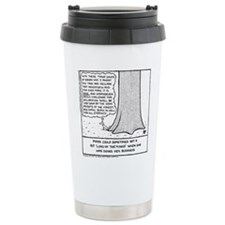Pippa In The Woods Stainless Steel Travel Mug
