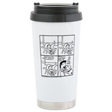 The Homecoming Stainless Steel Travel Mug