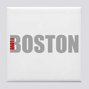My Boston Tile Coaster