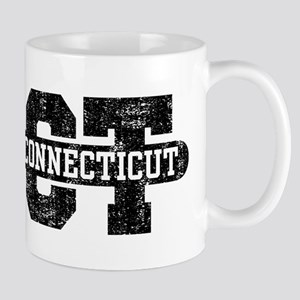 Connecticut Mug