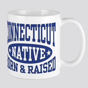 Connecticut Native Mug
