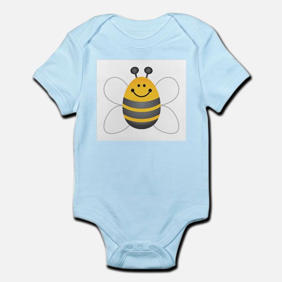 Bumble Bee Body Suit