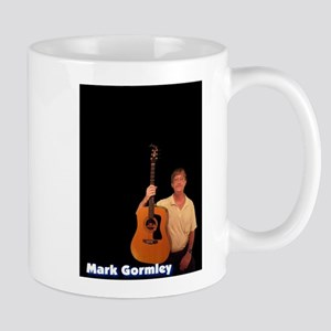 Mark Gormley Guitar Mugs