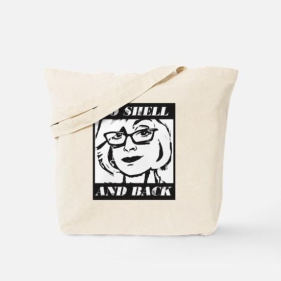 Cute Judith Tote Bag