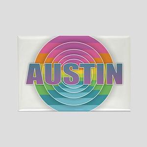 Austin Magnets