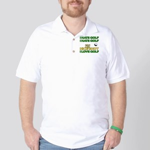 Golf Fun Golf Shirt