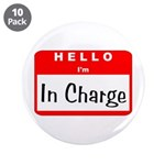 Hello I'm In Charge 3.5