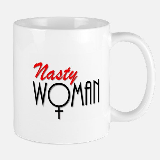 Nasty Woman Mugs
