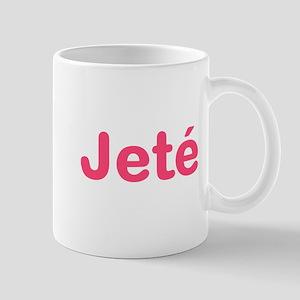 Jeté Mugs