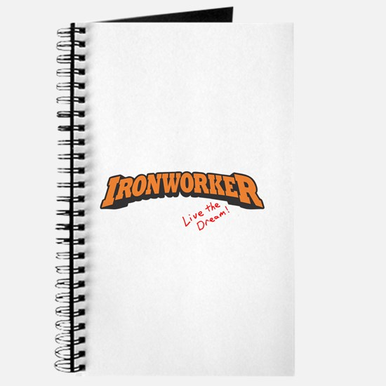 Ironworker - LTD Journal