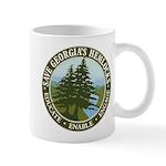 Save Georgia's Hemlocks Mug