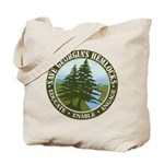 Save Georgia's Hemlocks Tote Bag