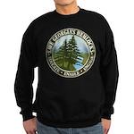Save Georgia's Hemlocks Sweatshirt (dark)
