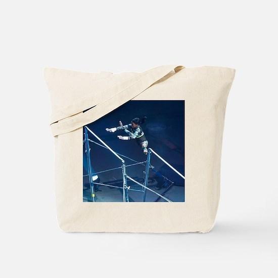 Cute Simone Tote Bag