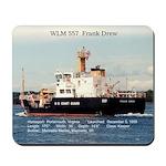 Wlm 557 Frank Drew Mousepad