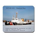 Wtgb 101 Katmai Bay Mousepad