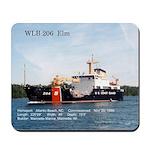 Wlb 206 Elm Mousepad