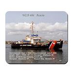 Wlb-406 Acacia Mousepad