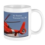 Dolphin Helicopter Tc Mugs