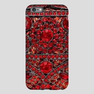 bohemian gothic r iPhone 6 Plus/6s Plus Tough Case
