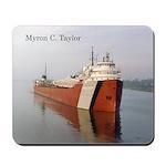 Myron C. Taylor Mousepad