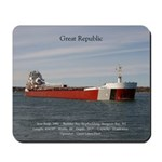 Great Republic Mousepad