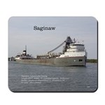 Saginaw Mousepad