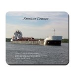 American Courage Mousepad