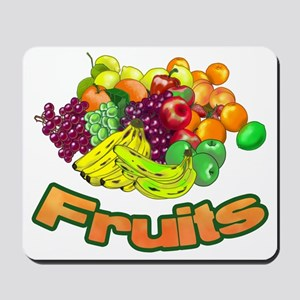 FRUITS Mousepad