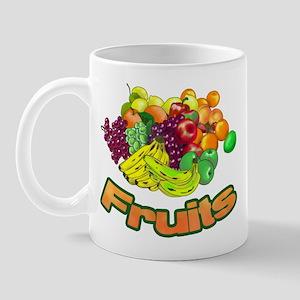 FRUITS Mug
