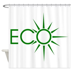 Ecological Shower Curtains